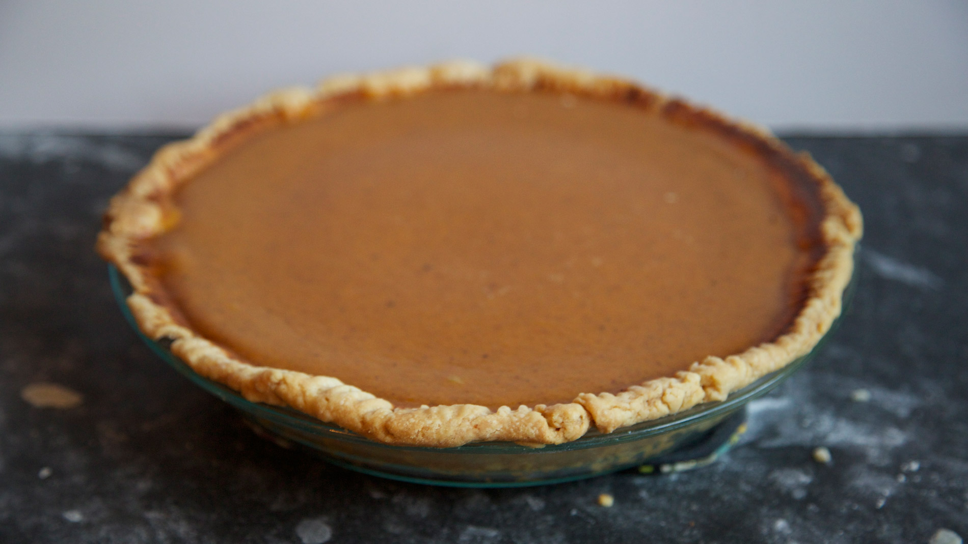 Pumpkin Pie & The Best Pie Dishes: Our Reviews