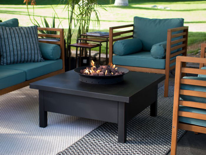 12 Fire Pits That Will Change Your Backyard for the Better