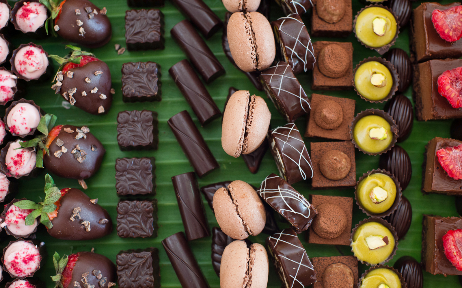 10 Hotels Chocolate Lovers Need to Add to Their Bucket Lists