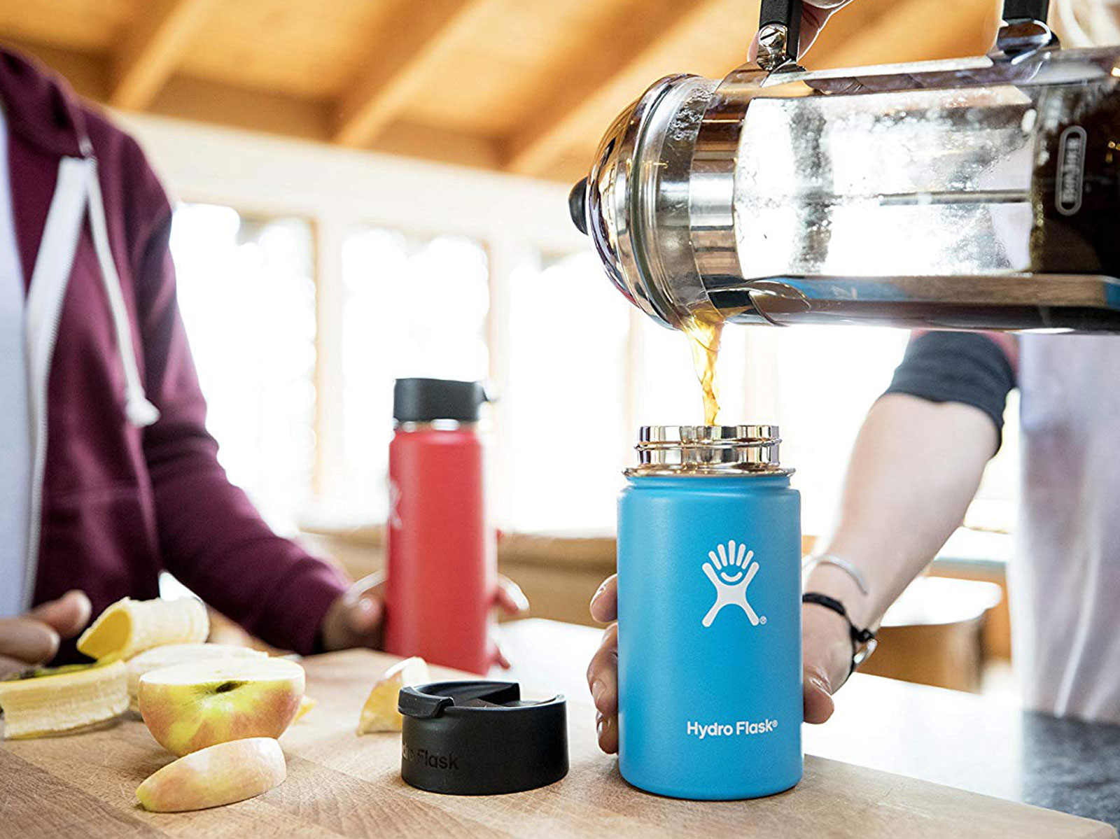 The Best Travel Coffee Mugs
