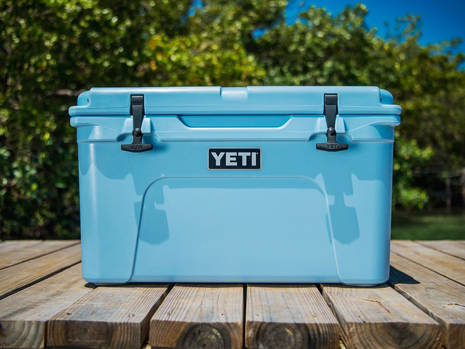 Our Favorite Yeti Cooler Is on Sale for Prime Day