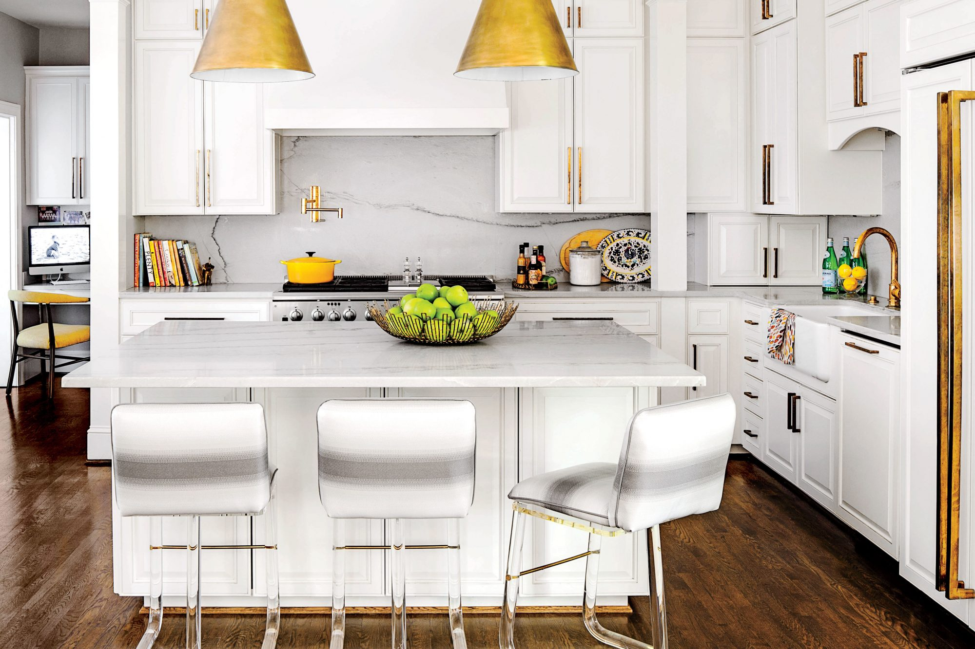The 5 Things You Should Know Before Choosing Stone Countertops