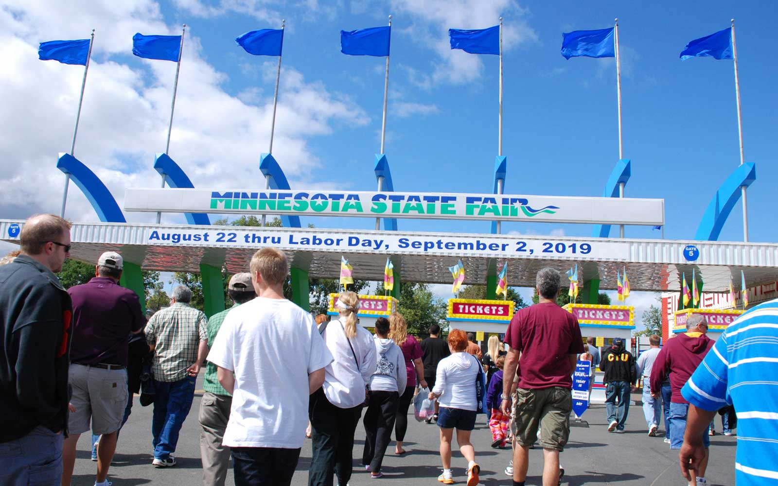 An Enthusiast's Guide to Midwestern State Fairs