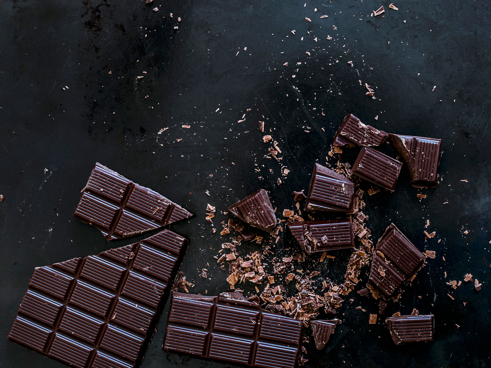Why You Should Be Tasting Chocolate Like You Taste Your Whiskey