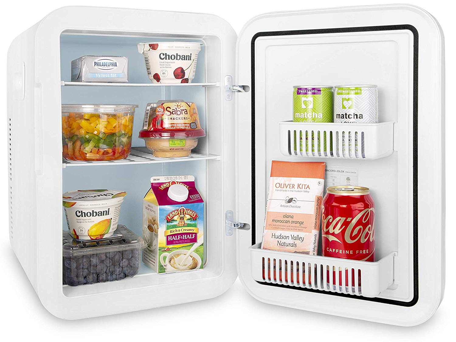 7 Top-Rated Mini Fridges For Small Spaces