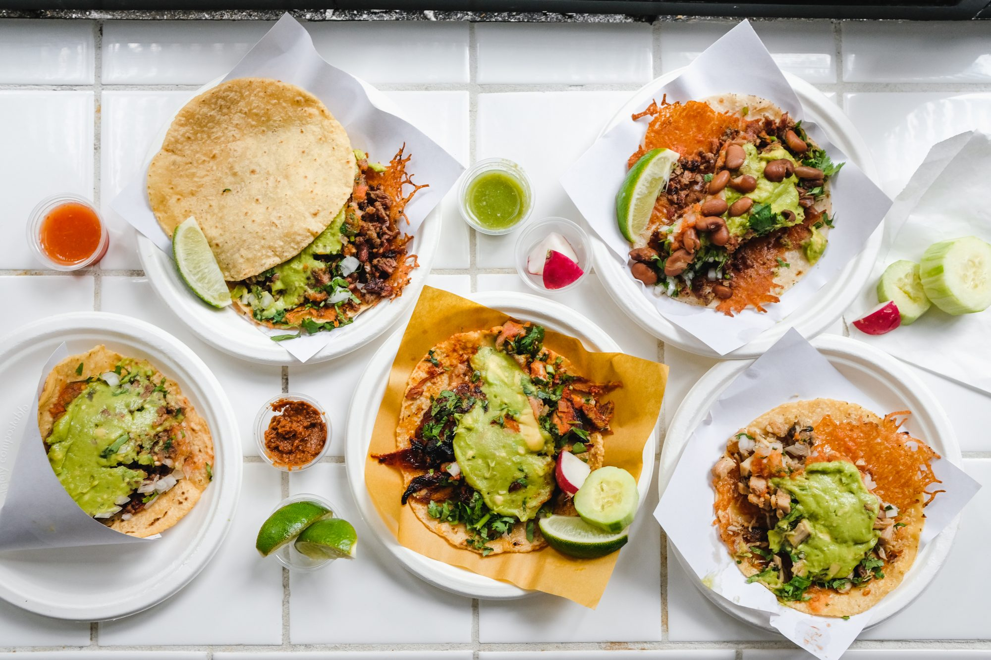 L.A.'s Summer of Tacos Can't Stop, Won't Stop