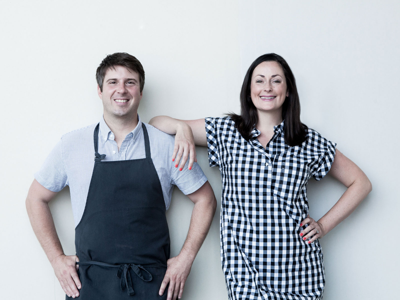 Michael and Tara Gallina to Take Over St. Louis' Beloved Winslow's Home Restaurant