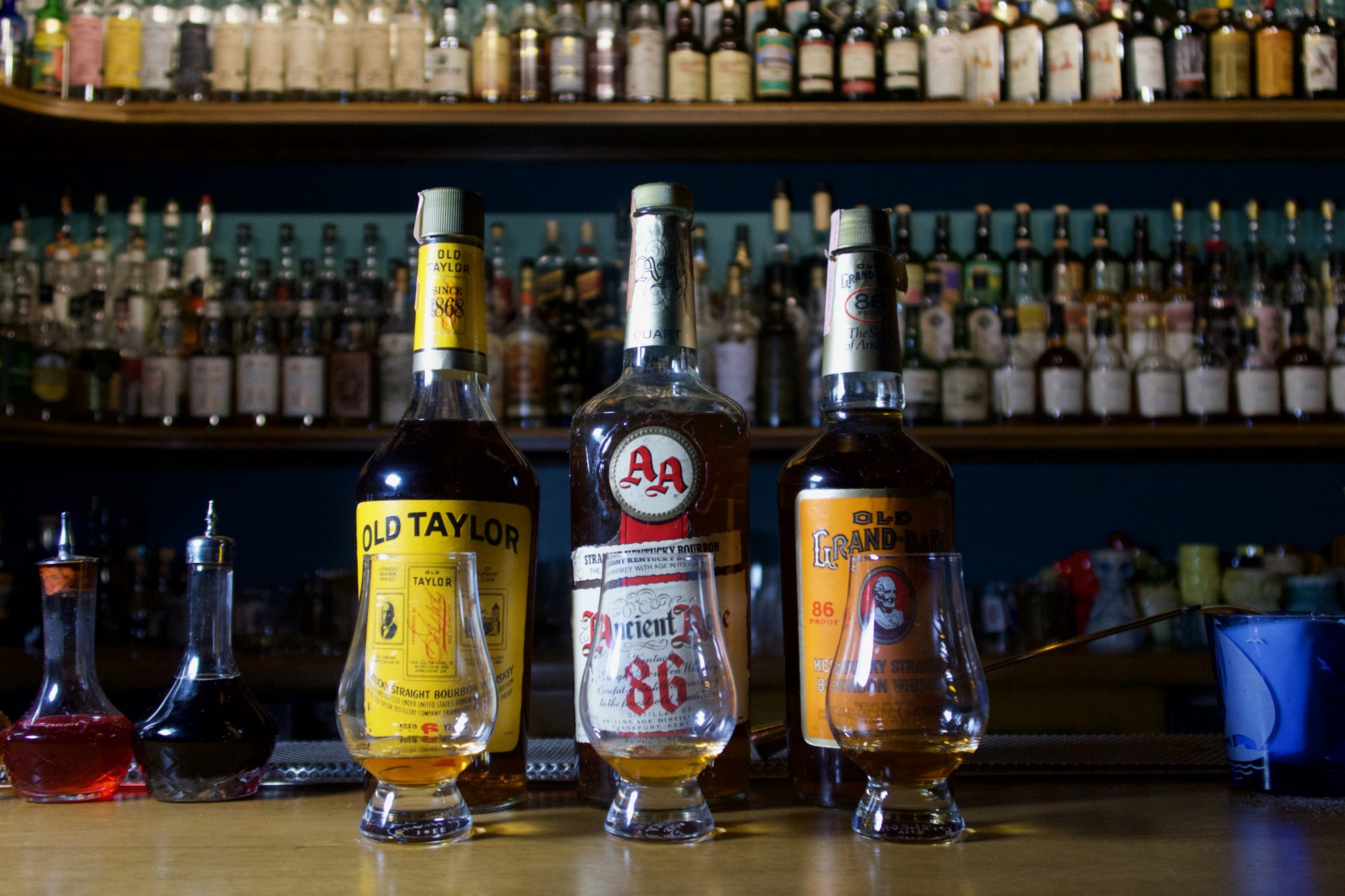 One of the World's Best Bars Is Bringing Its Super-Rare Spirits to NYC