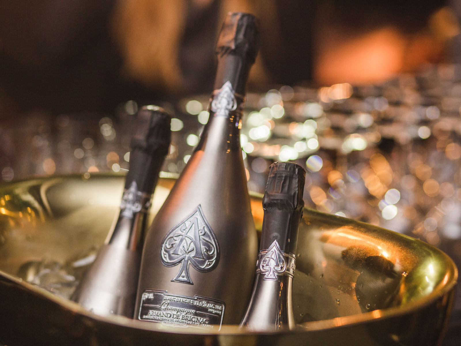 Jay-Z's Champagne Brand Releases Rarest, Priciest Cuvée Yet