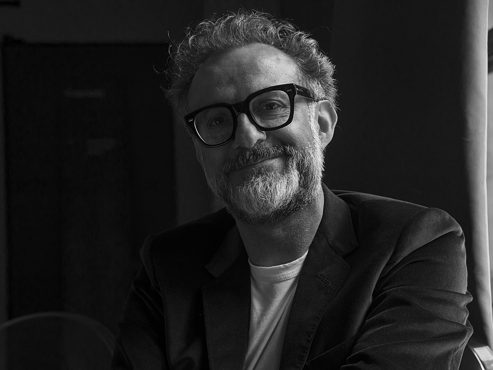 Massimo Bottura Will Curate Sotheby's Contemporary Art Auction This Fall