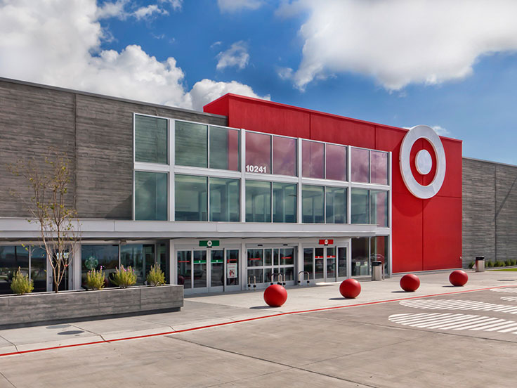 Target Launches New Flagship Grocery Brand