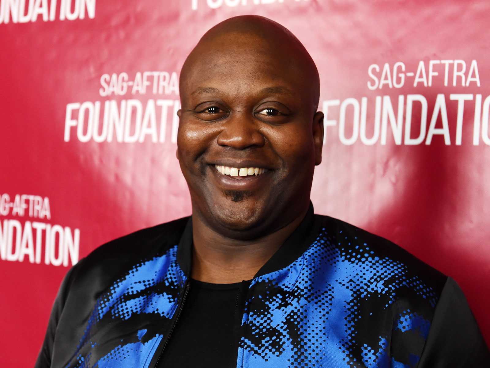 Tituss Burgess' New Cooking Competition Show 'Dishmantled' Features a Food Cannon