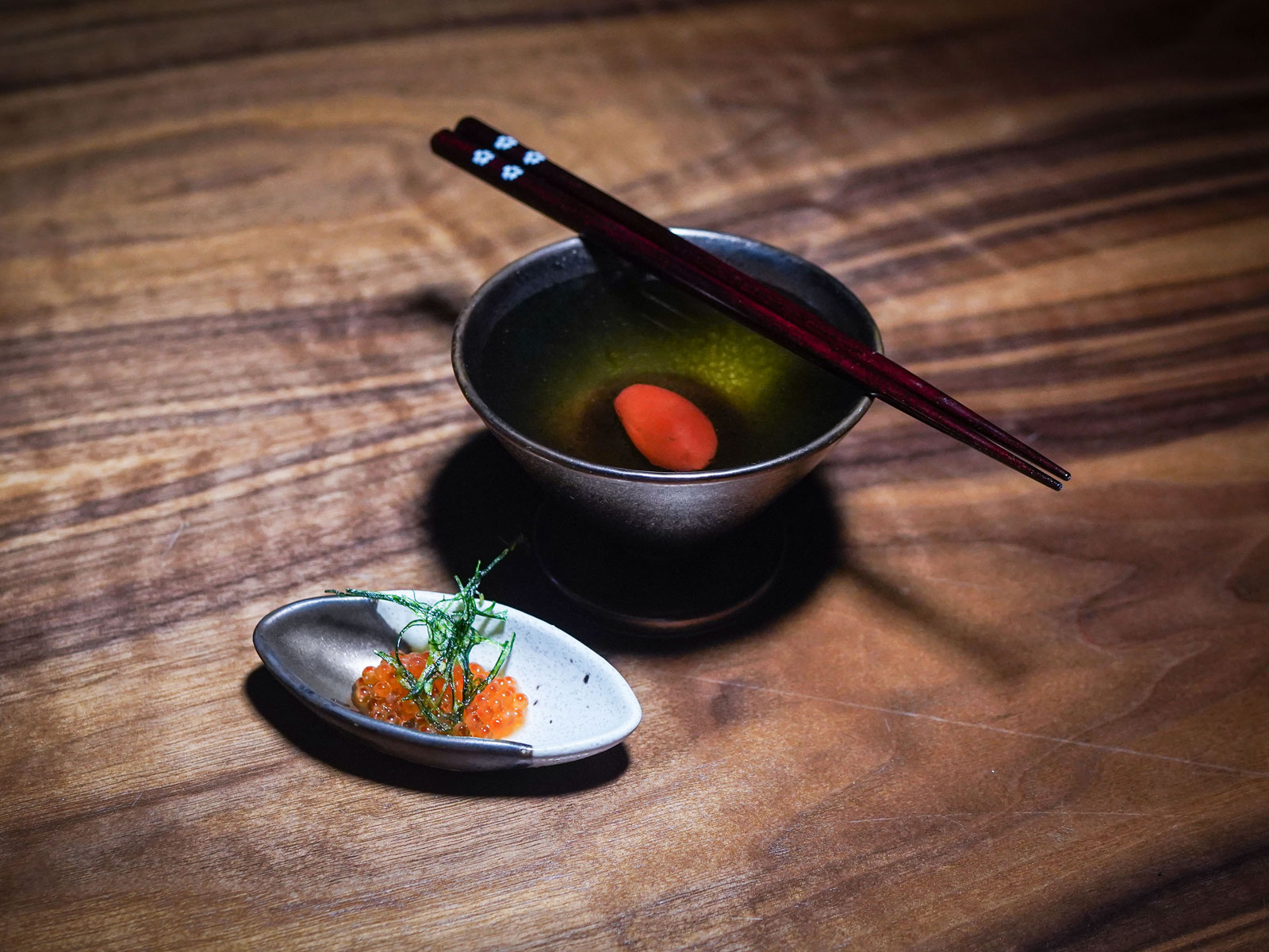 This Bowl of 'Ramen' Is Actually a Martini