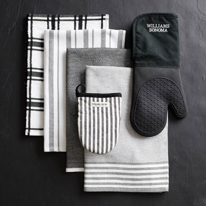 Williams-Sonoma Oven Mitts