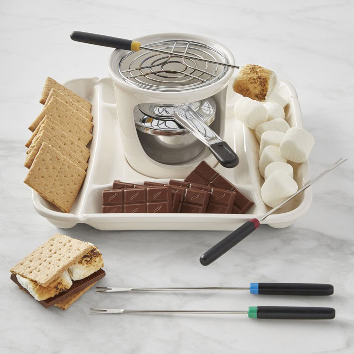 S'mores Tools and Treats