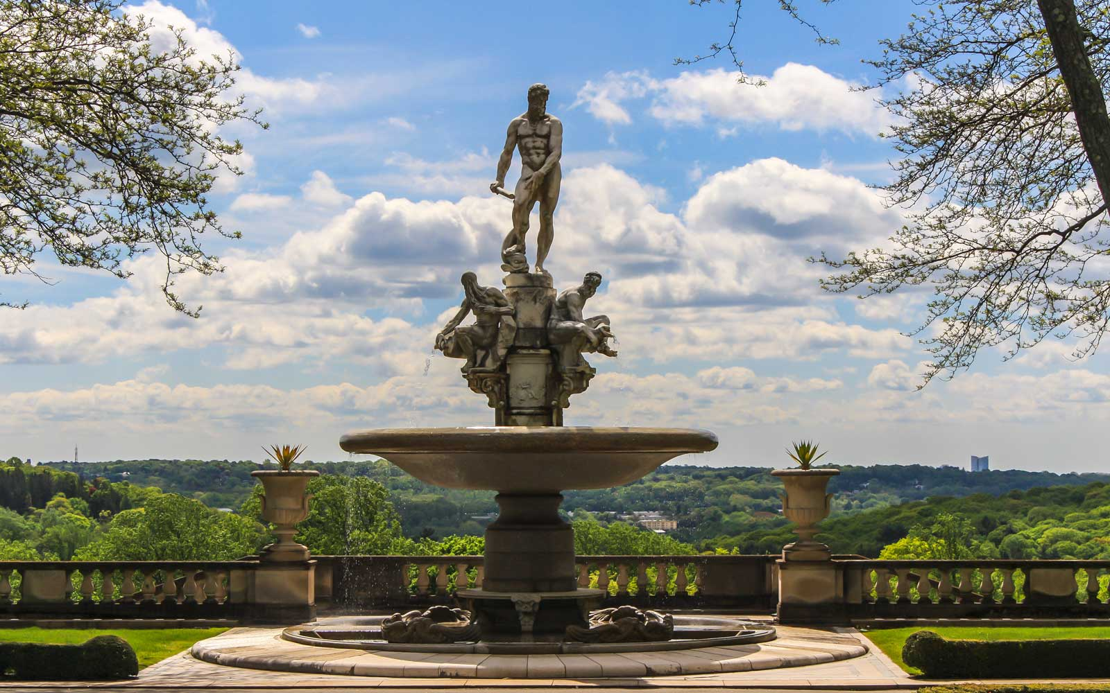 Some of New York State's Best Restaurants, Historic Sites, and Cultural Institutions Are in Westchester County