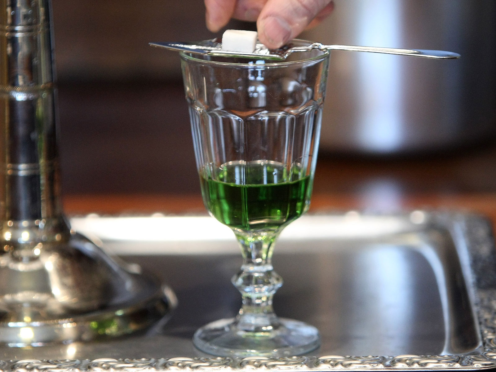 Absinthe Receives Protected Geographic Indication in France