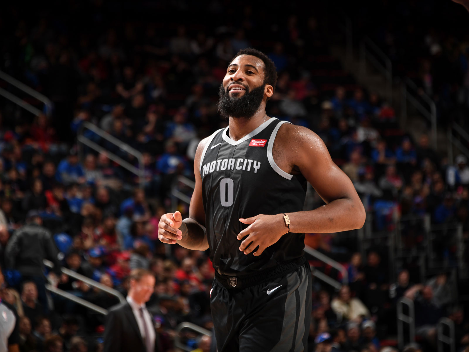 Why Andre Drummond Started His Beer-a-Day Diet