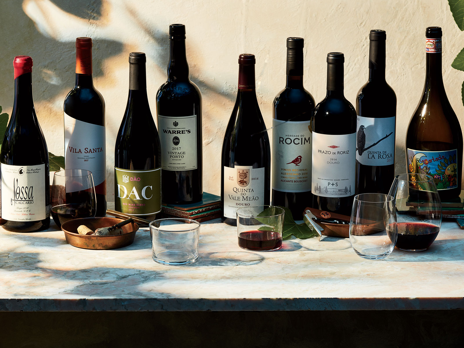 15 Delicious Portuguese Wines to Try Now