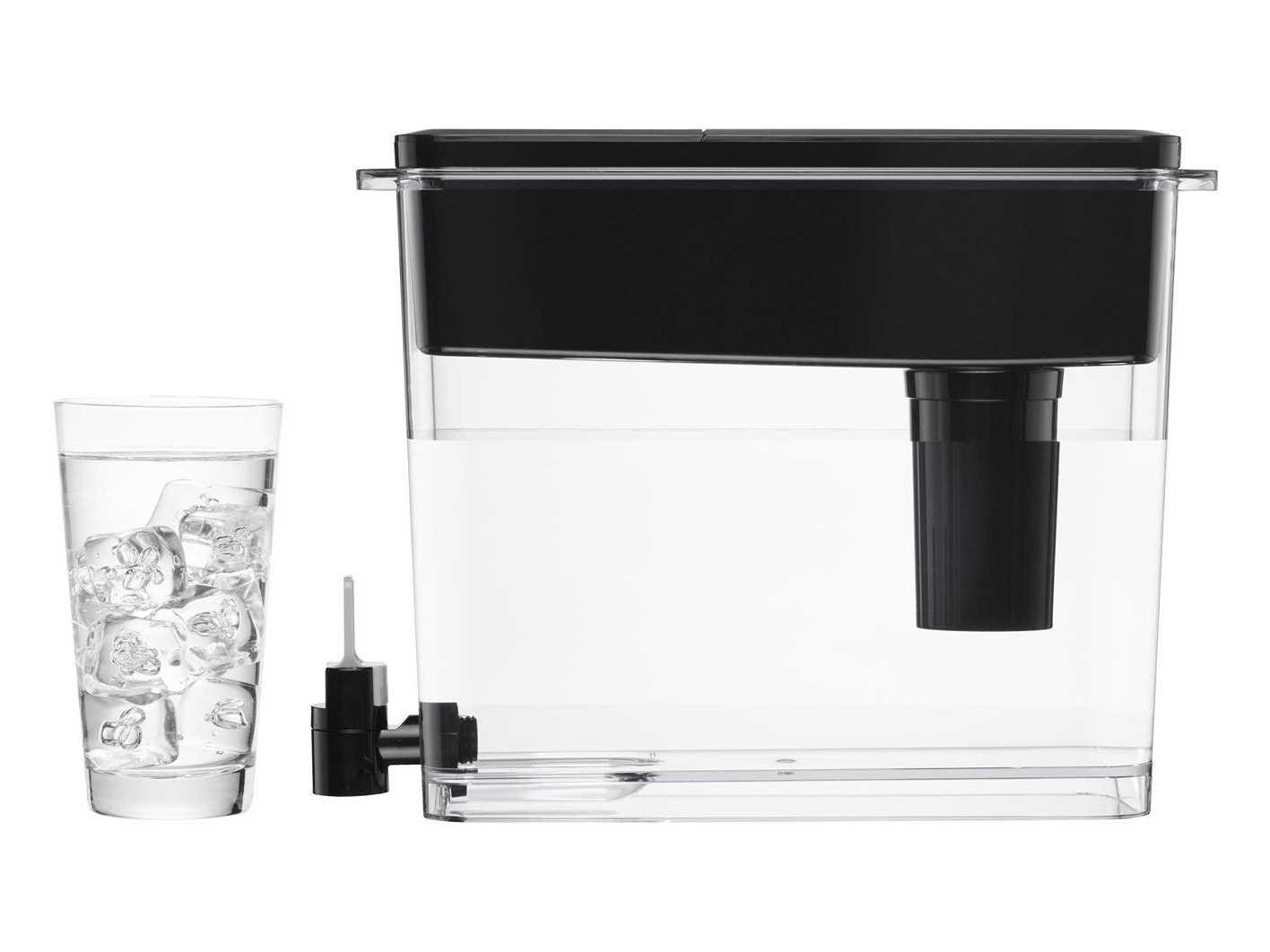 This Brita Filter Keeps Water Clean for 6 Months — And It's on Sale Right Now