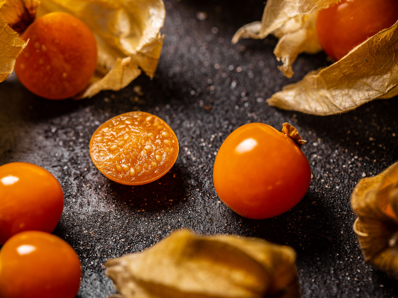 21 Chefs on Their Favorite Ways to Eat Gooseberries