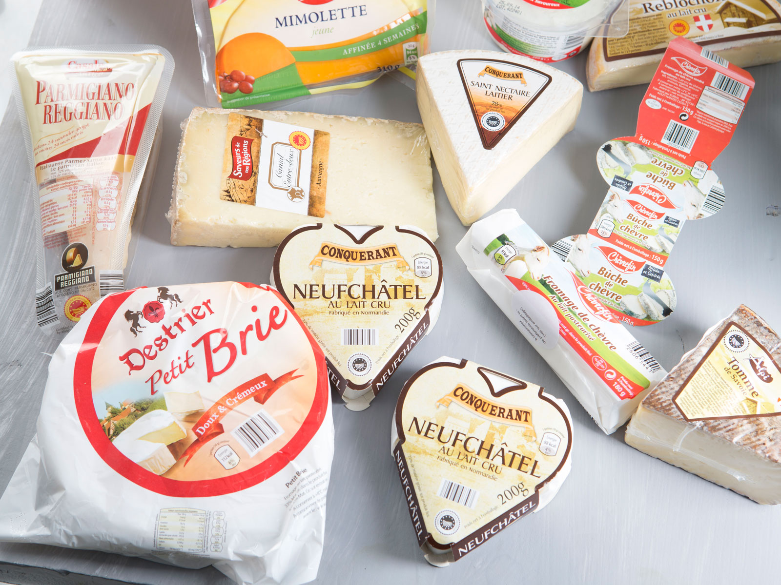 Imported European Cheese Prices Could Skyrocket Under New Tariff Proposals