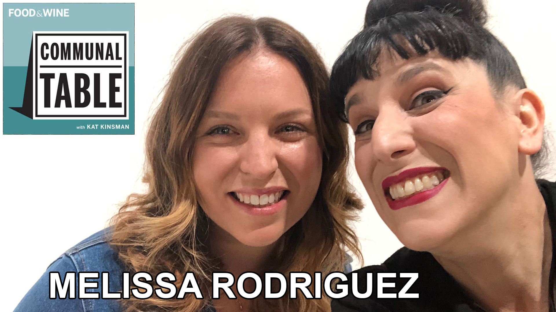 Communal Table Podcast: Melissa Rodriguez