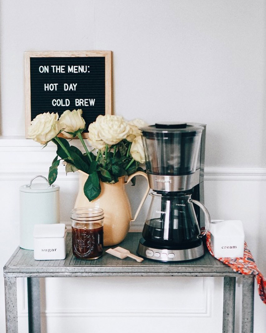 Consumer Reports Just Crowned This Automatic Cold Brew Coffee Maker the Best of 2019