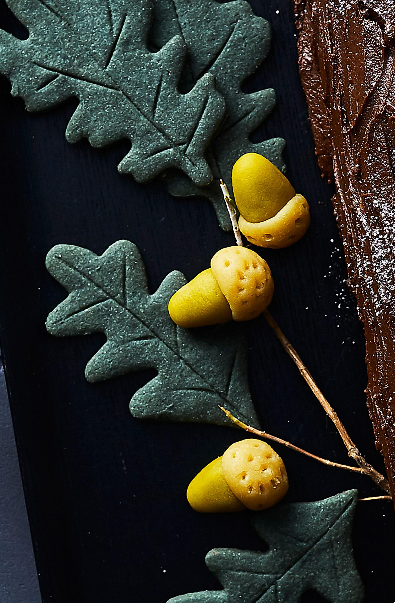 What Is Marzipan—and How Do You Make It?