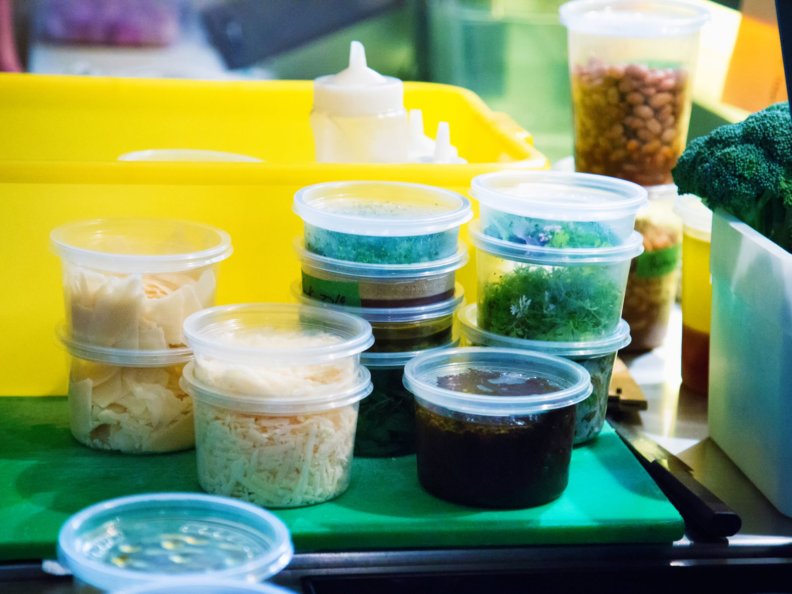 These Containers Are the Answer to Your Kitchen Organization Woes – and They Cost Less Than $20