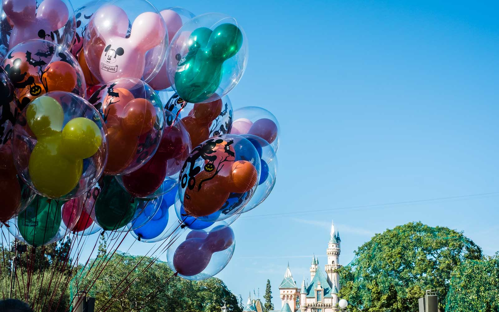 Disneyland's New Halloween Bash Will Bring 'Treat Trails' Where Even Adults Can Score Free Candy and Hang With Villains