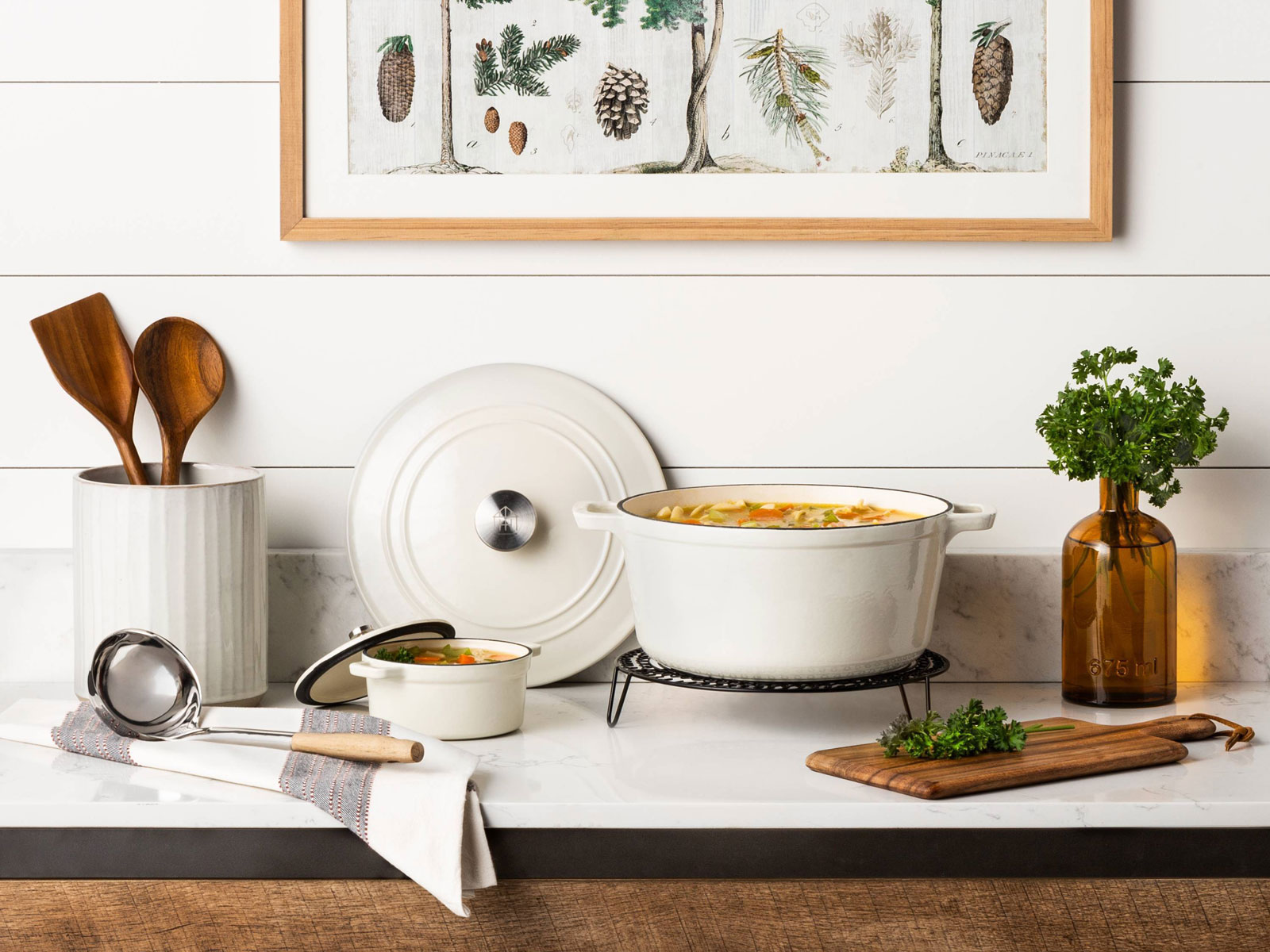 hearth and hand kitchen fall 2019
