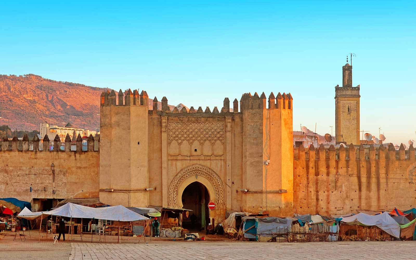 The Best Stops for Crafts, Culture, Shopping, and Drinks in Fez