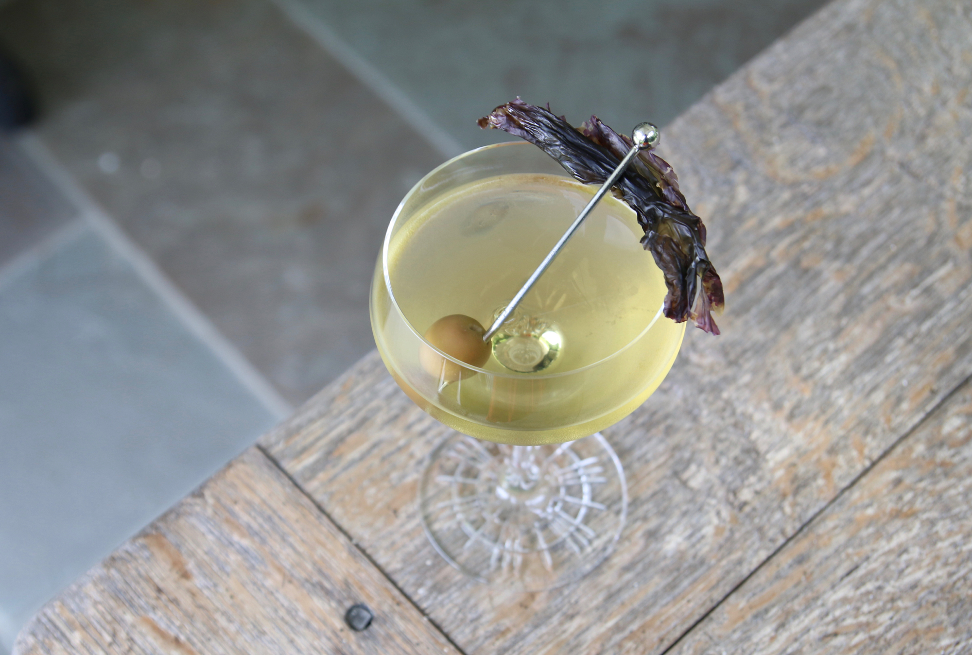 Expand Your Gin Horizons with These 3 Wild Cocktails