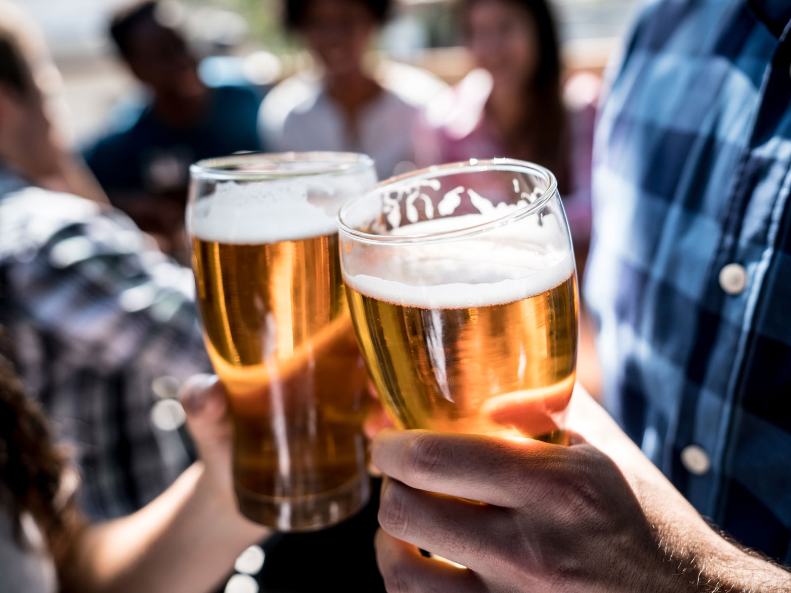 Researchers Developed a More Sustainable Way to Make Hoppy Beer—Here's Where to Try It