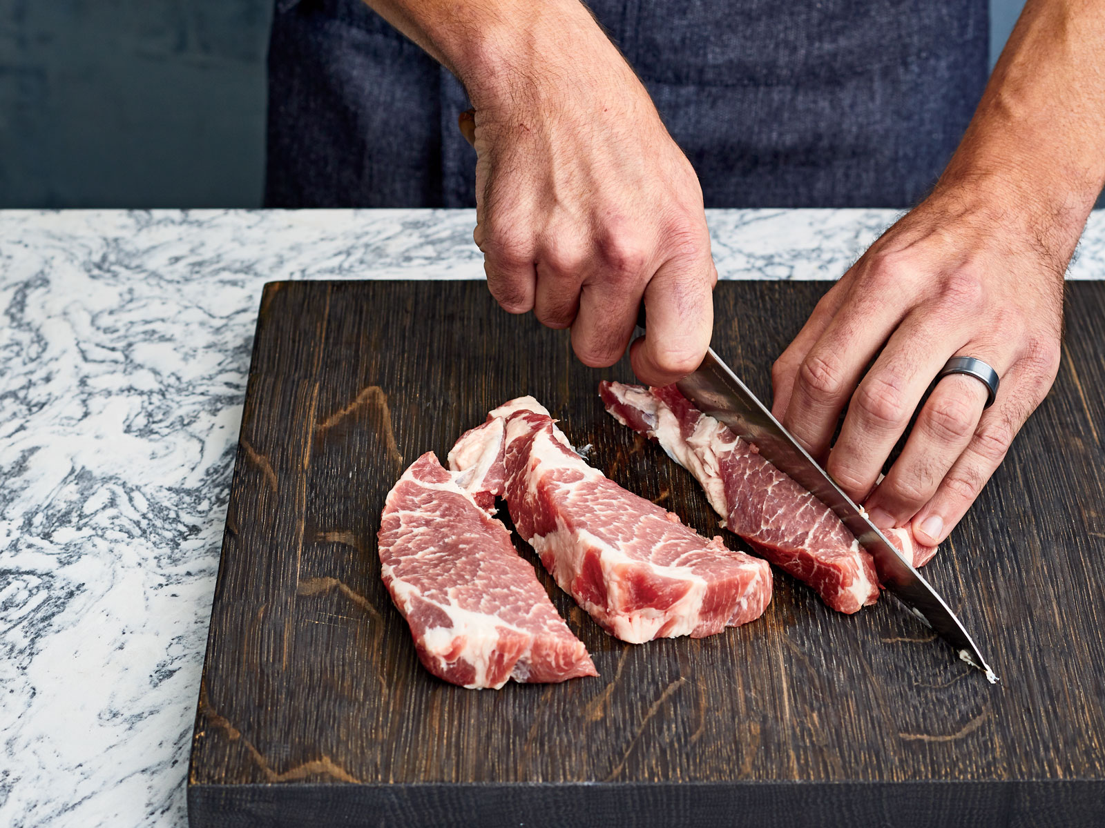 6 Things to Ask Your Butcher Next Time You're at the Meat Counter