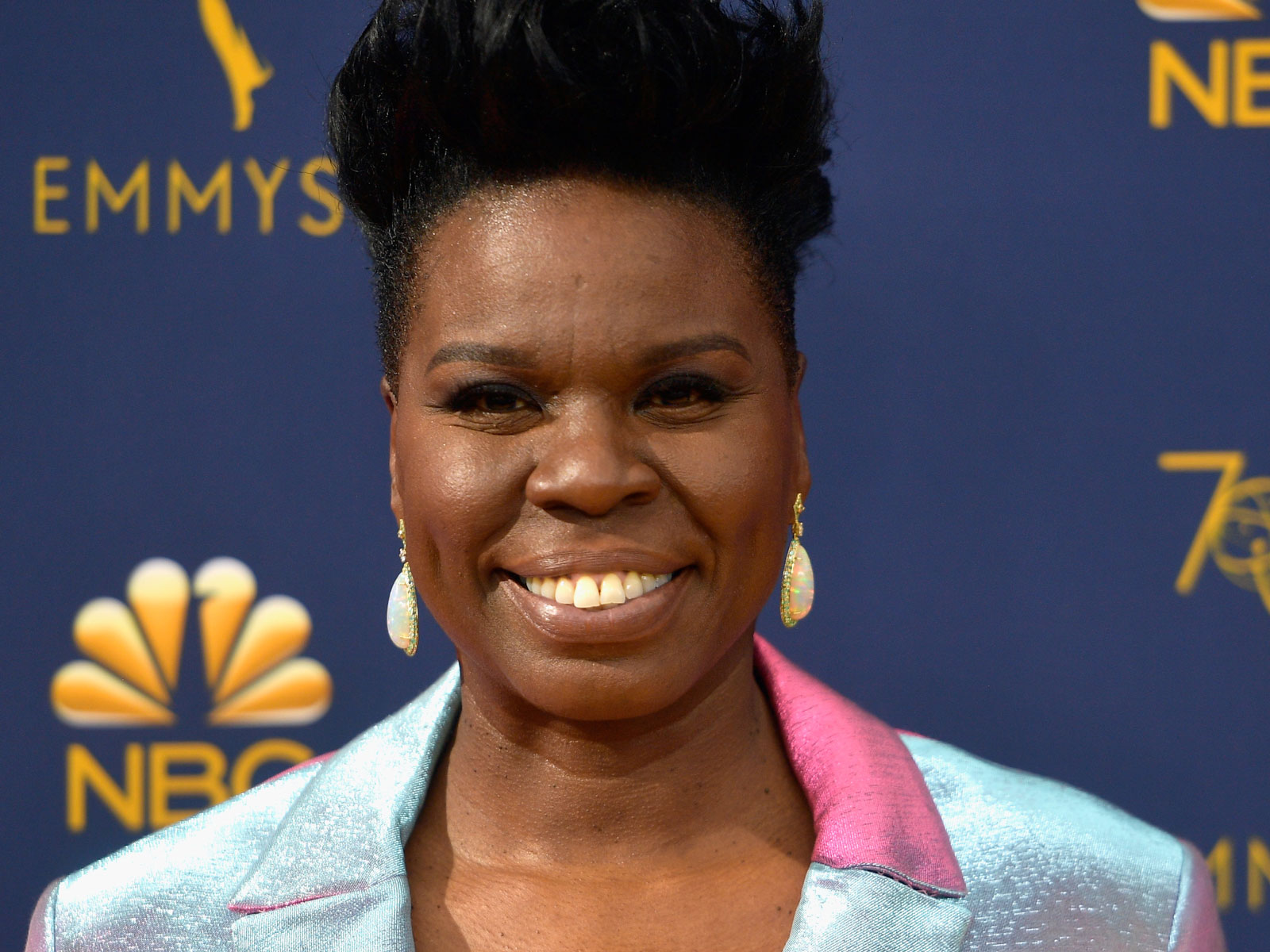 Leslie Jones Is Reviving 'Supermarket Sweep'