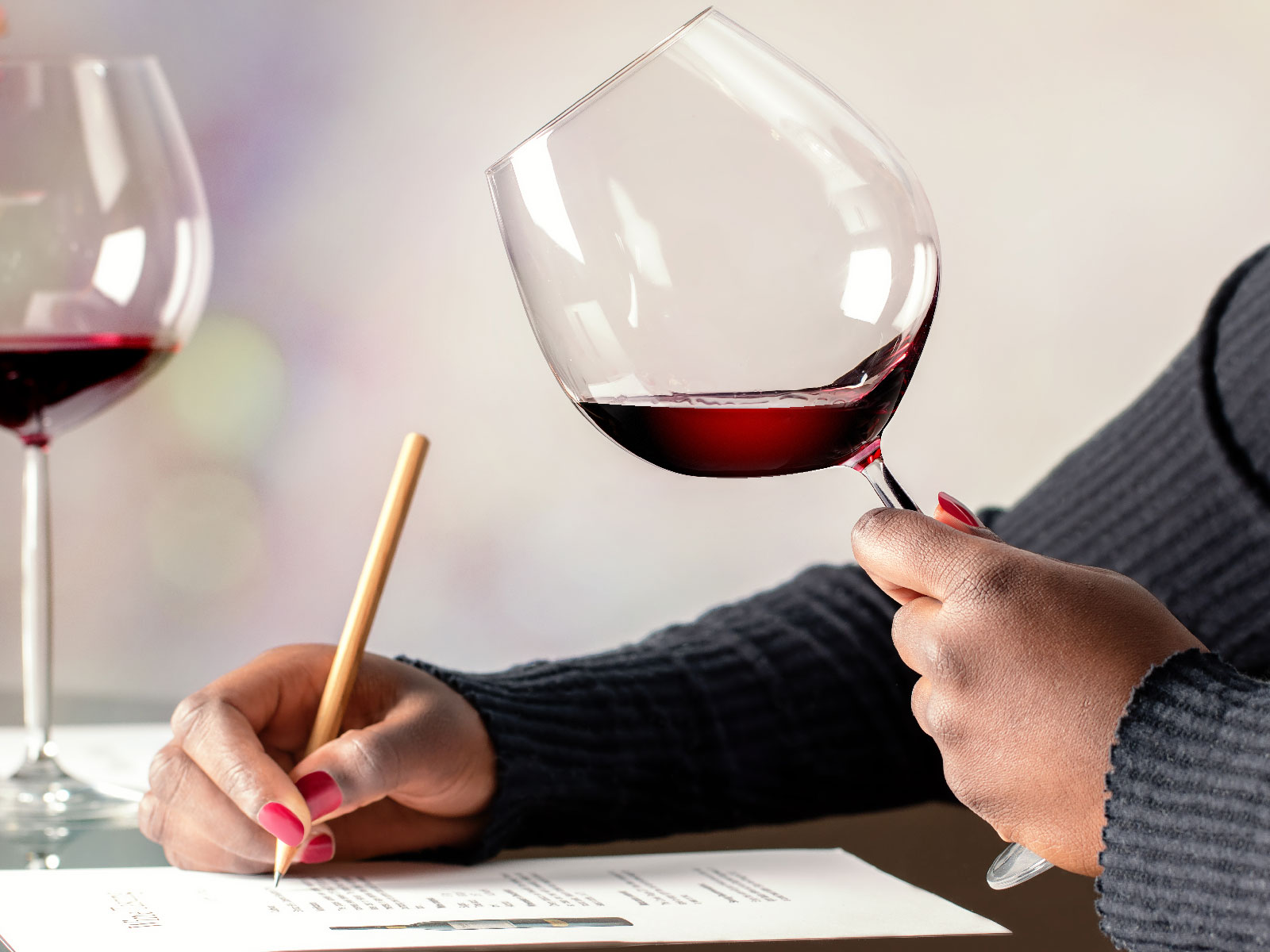 A 24-Year-Old Just Became Japan's First Master Sommelier