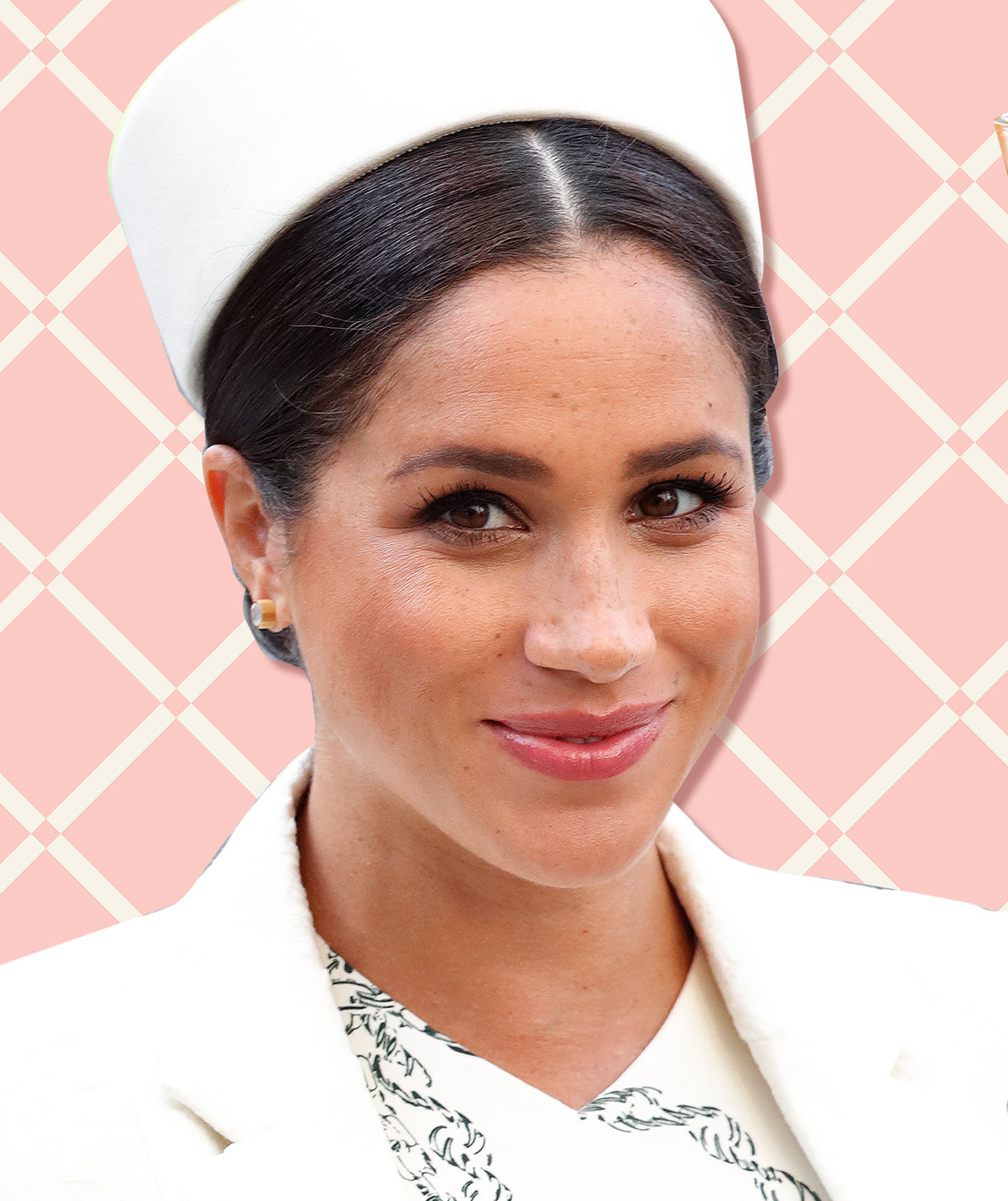 Meghan Markle's Favorite Cocktail Is an English Classic, Here's How to Make It