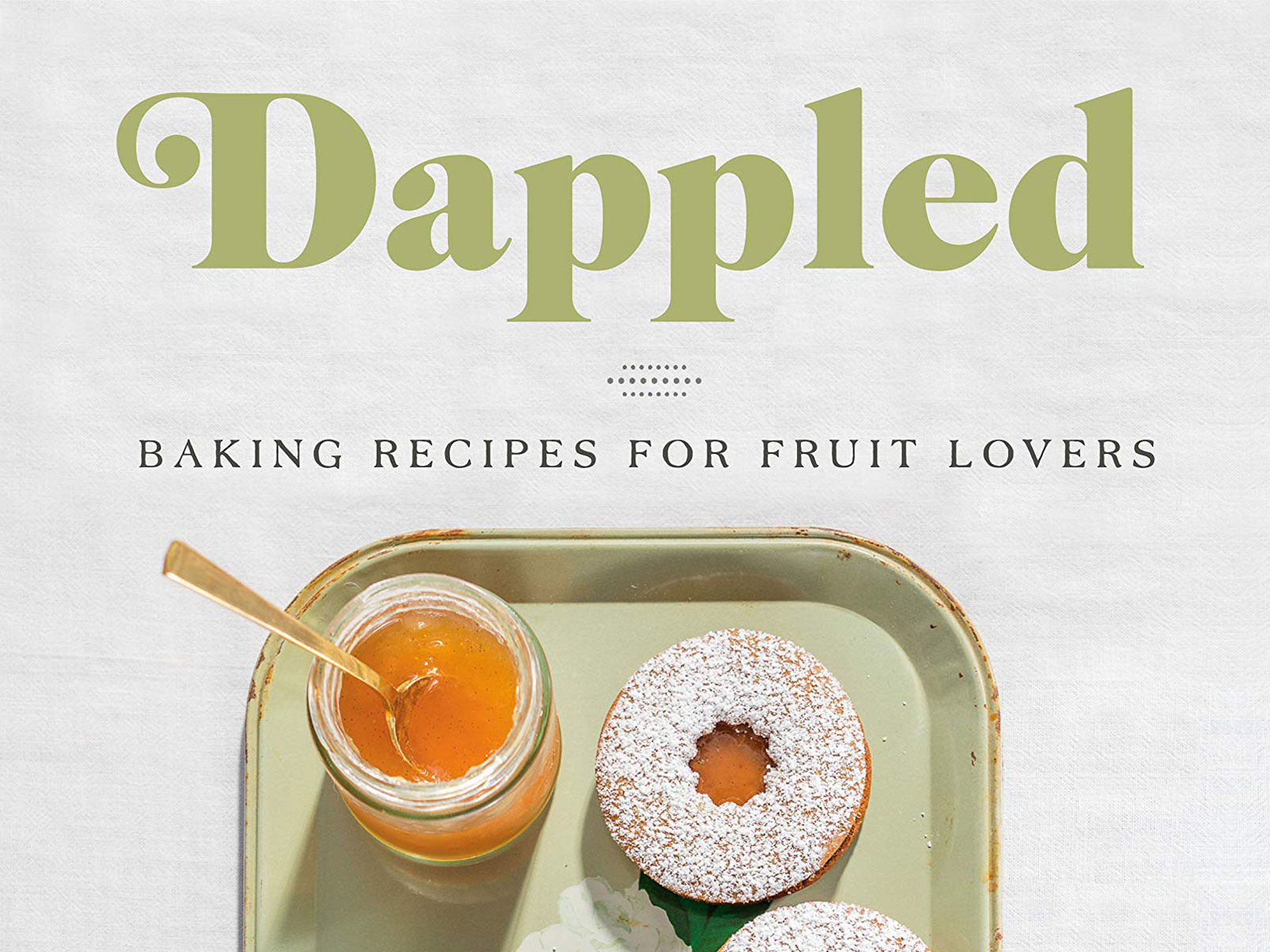 Nicole Rucker's Debut Cookbook Will Help You Make the Best Fruit Desserts Ever