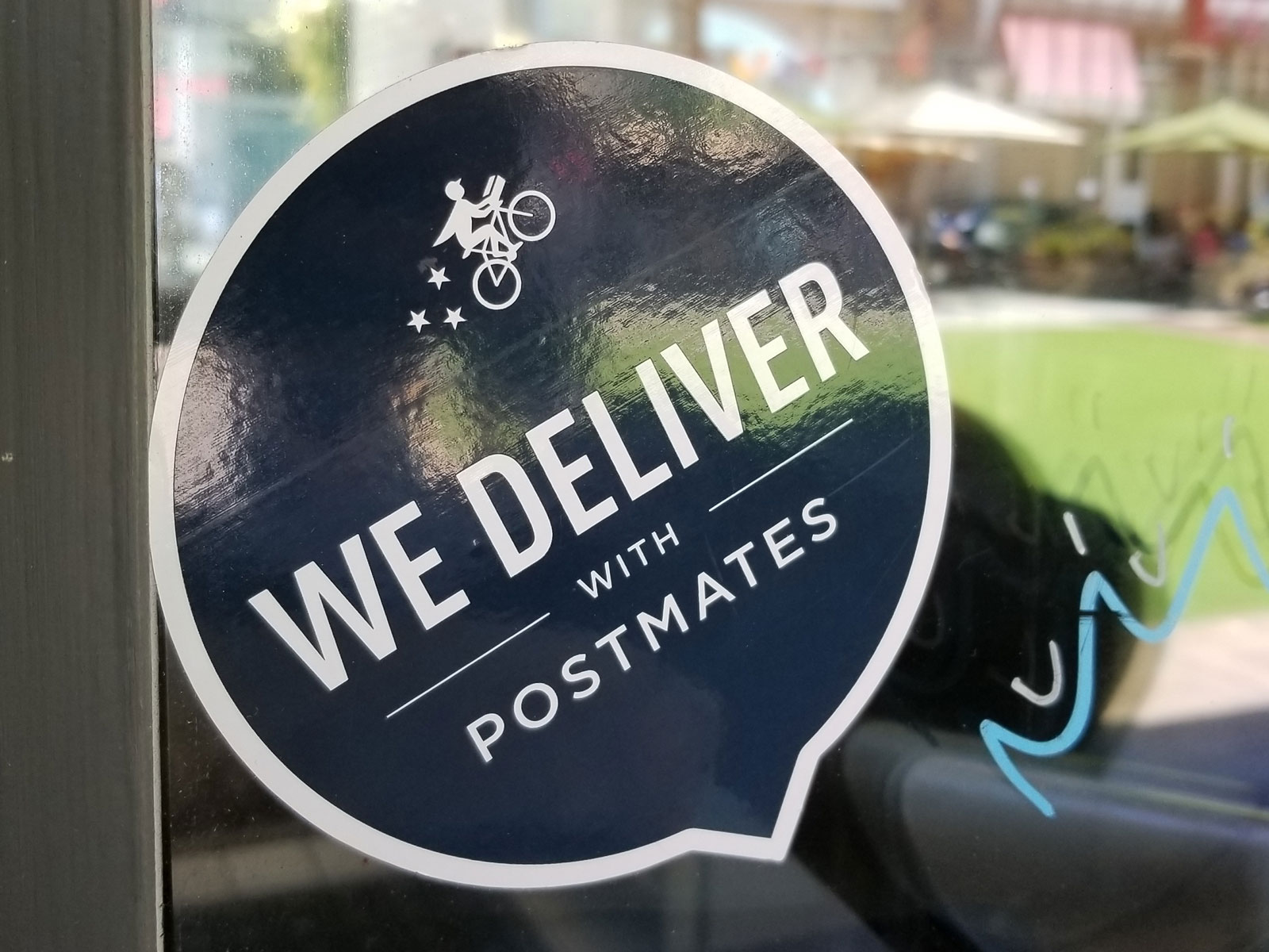 Postmates Adds Group Ordering for Delivery