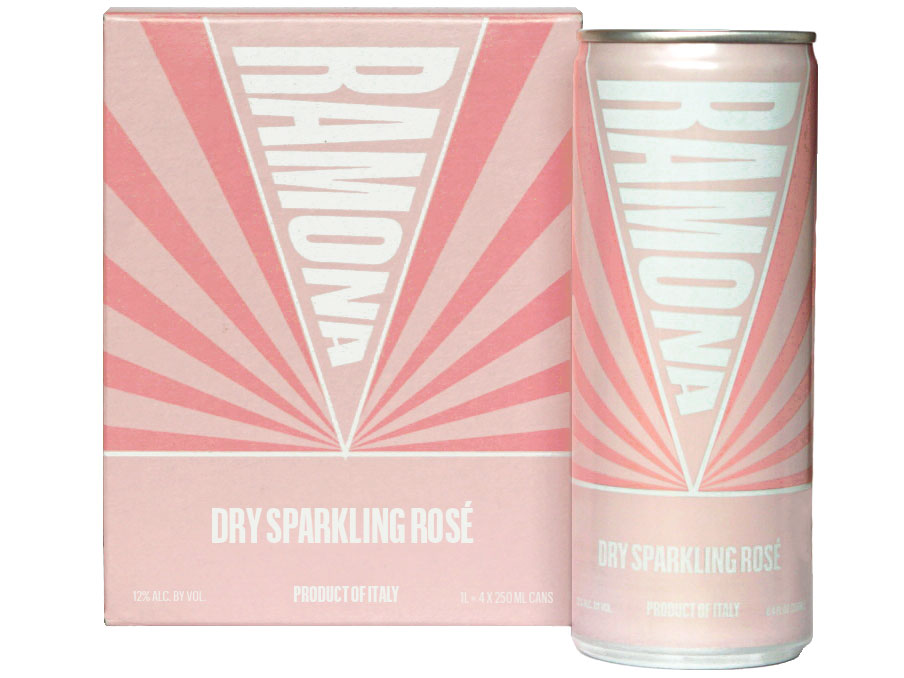 Canned Rosé Skeptics Rejoice, This New Release Is For You