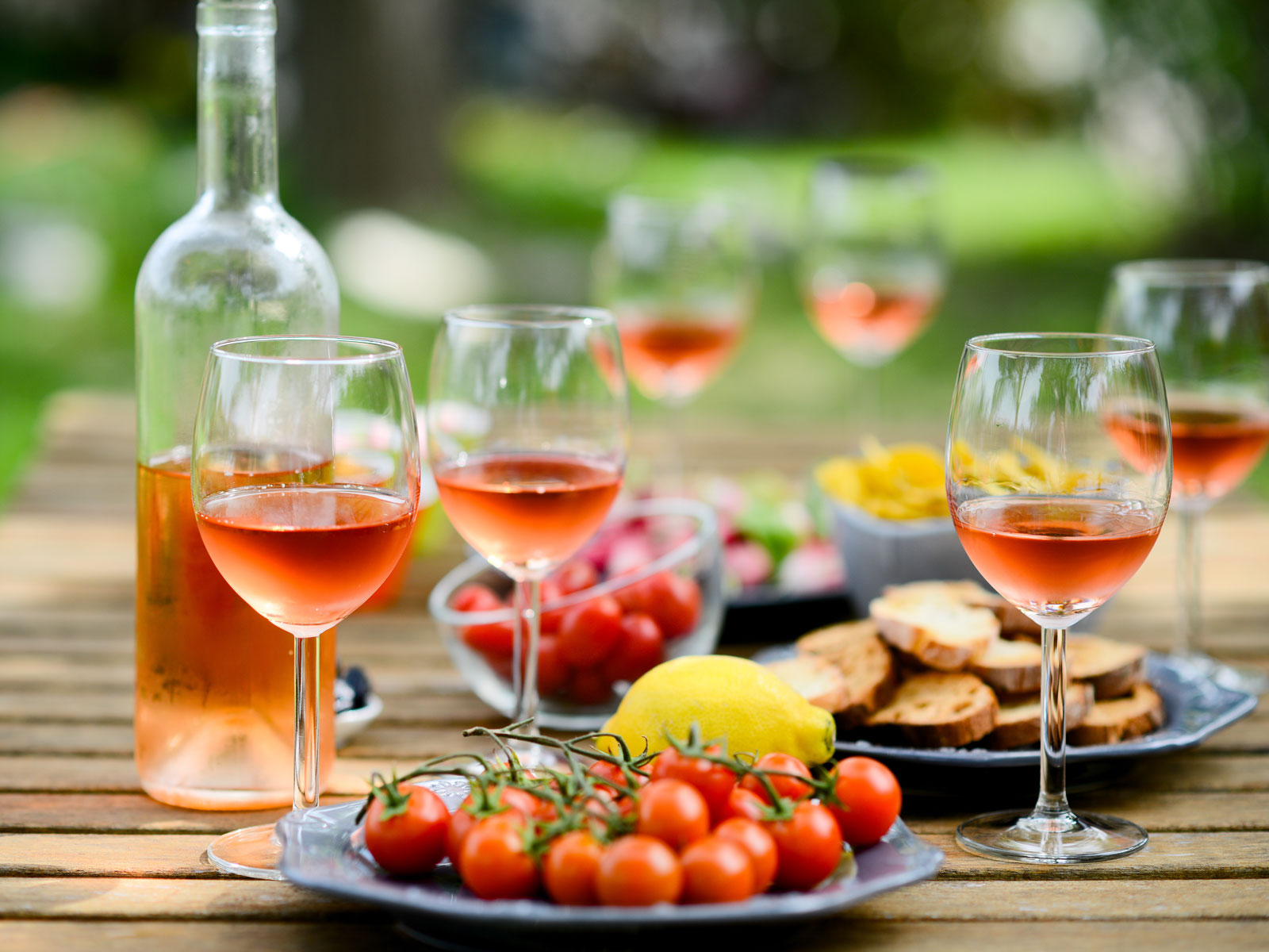10 Things You Might Not Know About Rosé