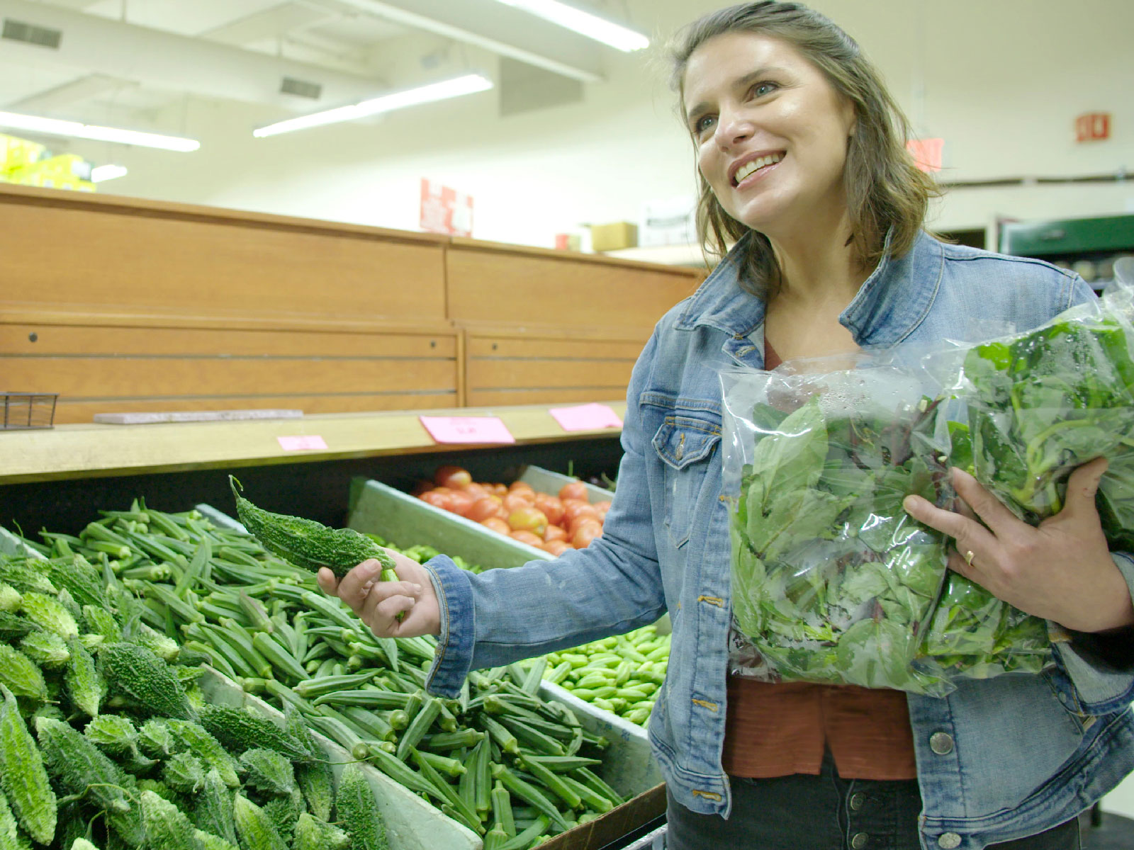 Watch the Trailer for Vivian Howard's New PBS Show 'South By Somewhere'