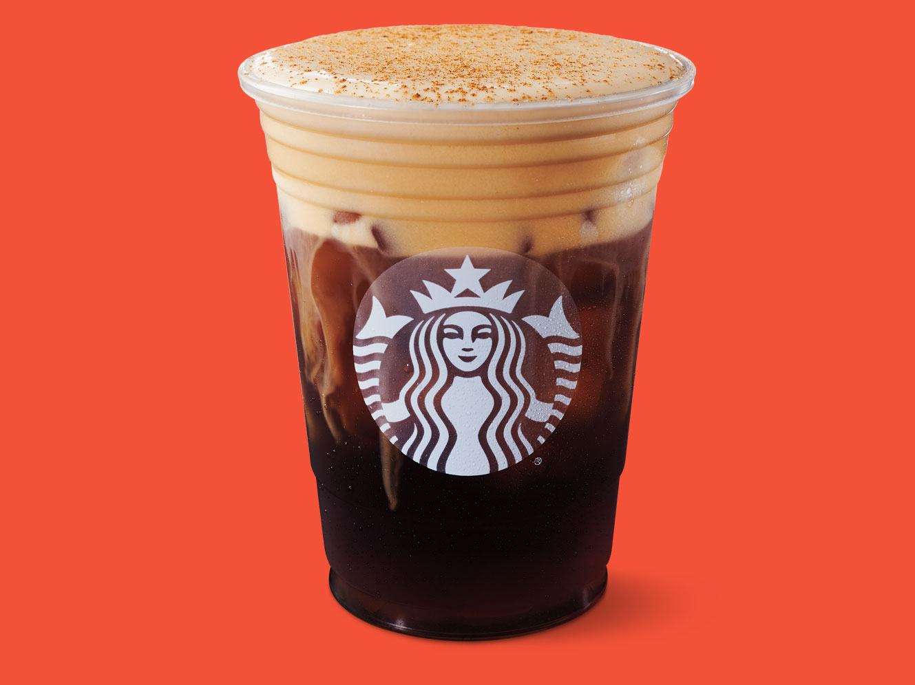 Starbucks Debuts First New Pumpkin Spice Drink Since the PSL