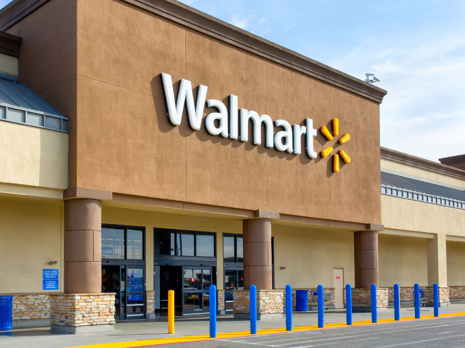 Texas Walmarts Won't Be Adding a Liquor Aisle Anytime Soon