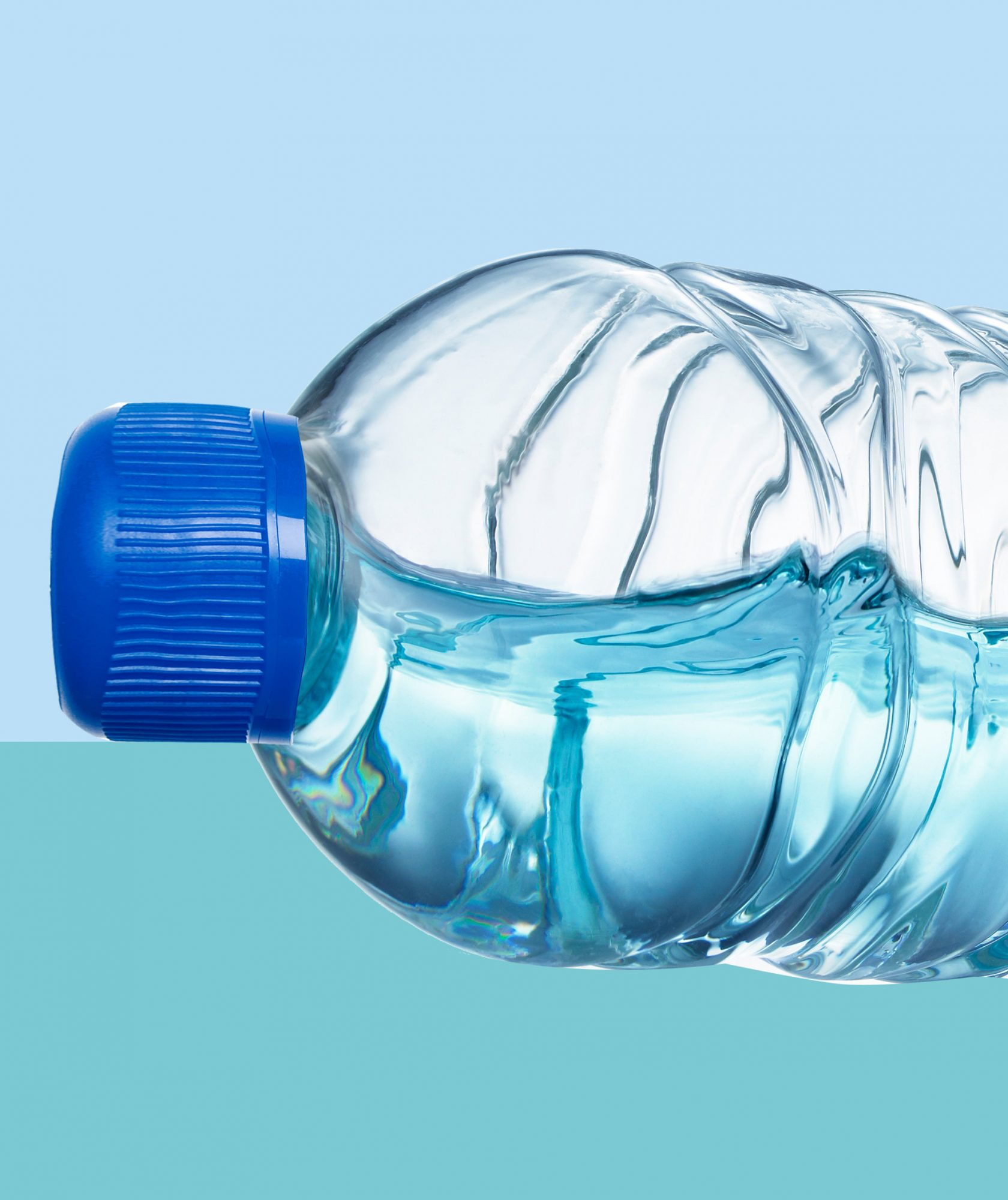 San Francisco International Airport to Stop Selling Plastic Water Bottles