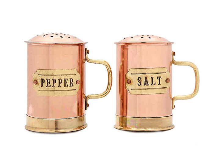 Bed Bath & Beyond Salt and Pepper Set