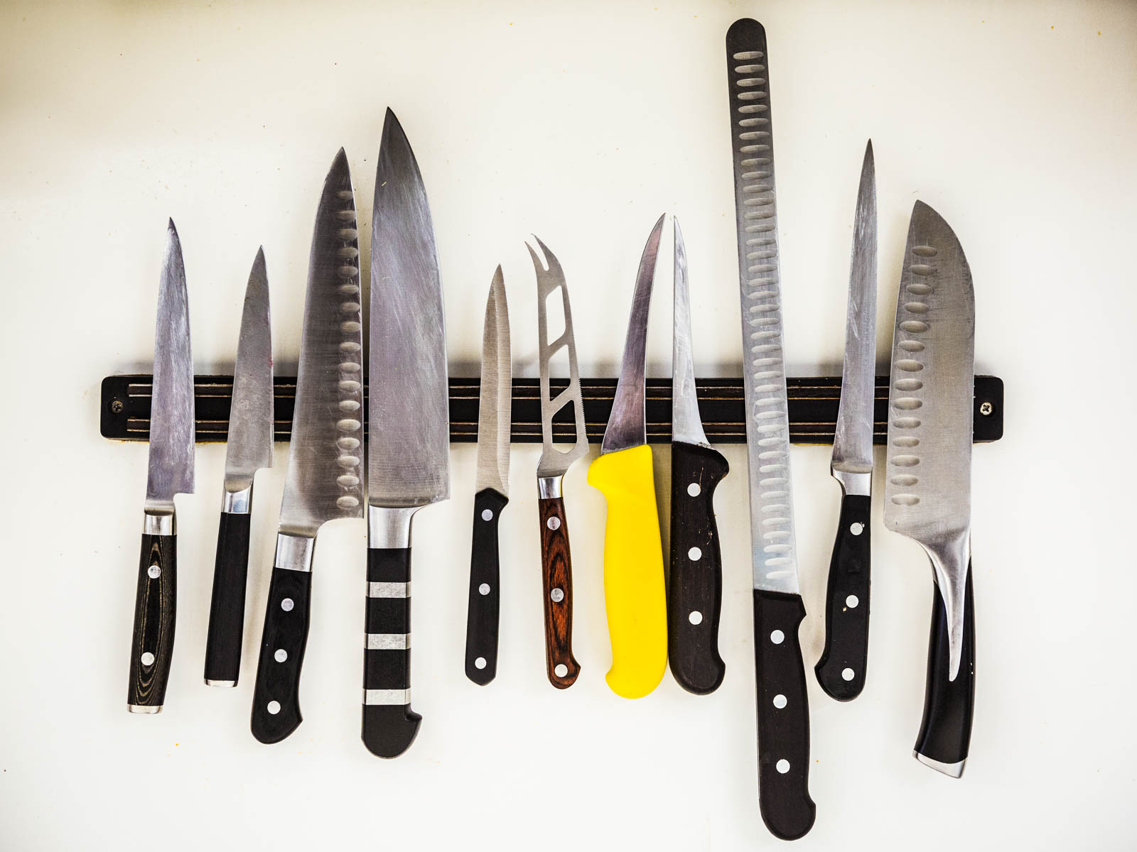 The 9 Best Knife Sets for Every Kitchen, According to Thousands of Reviews