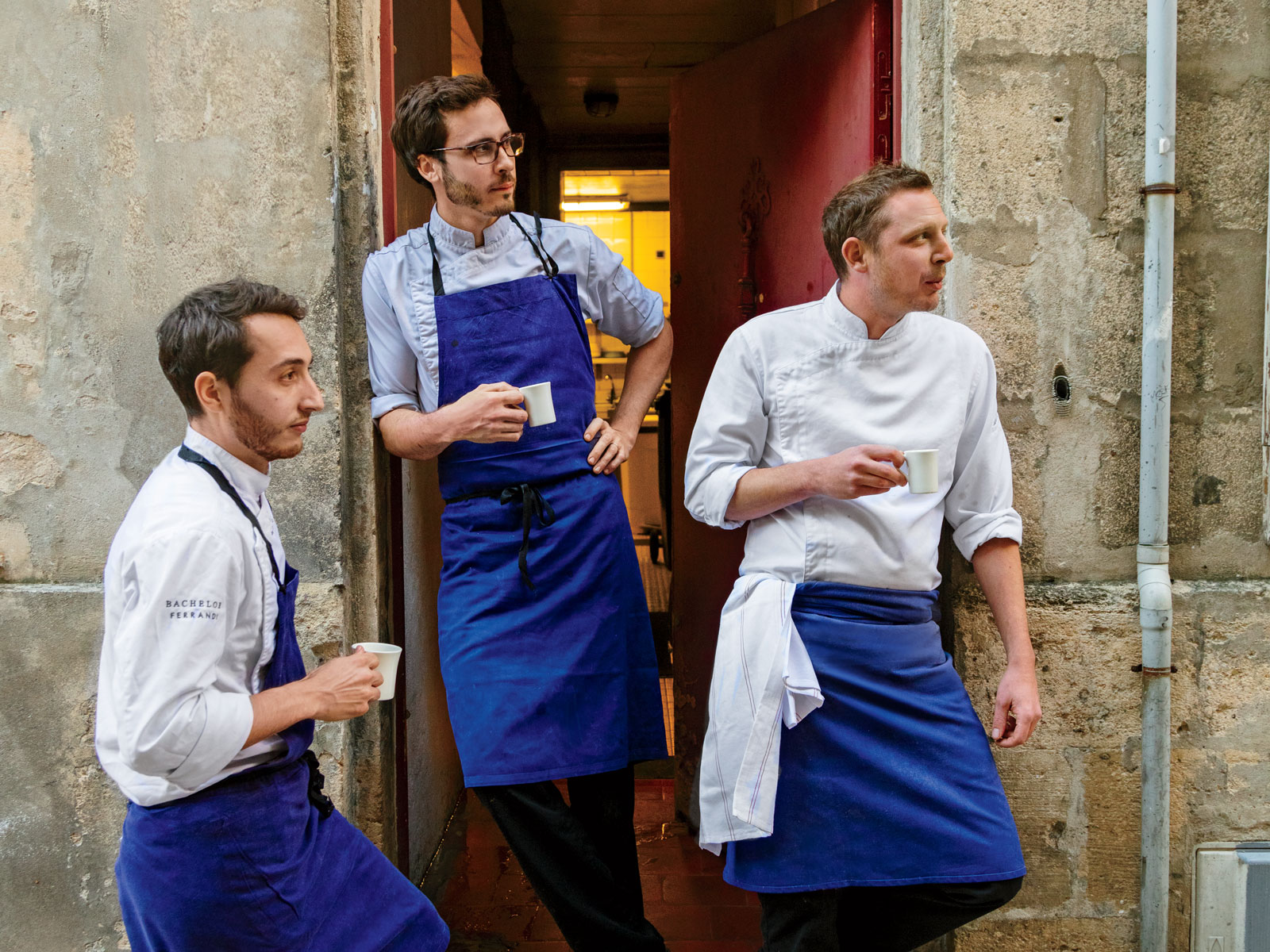 The Young Chefs Leading Bordeaux's Bistro Revolution